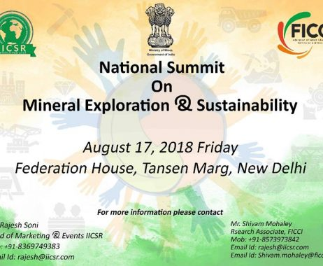 2nd National Summit for the Extractives Industries