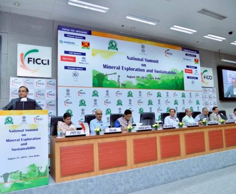 National Summit on Minerals Exploration and Sustainability